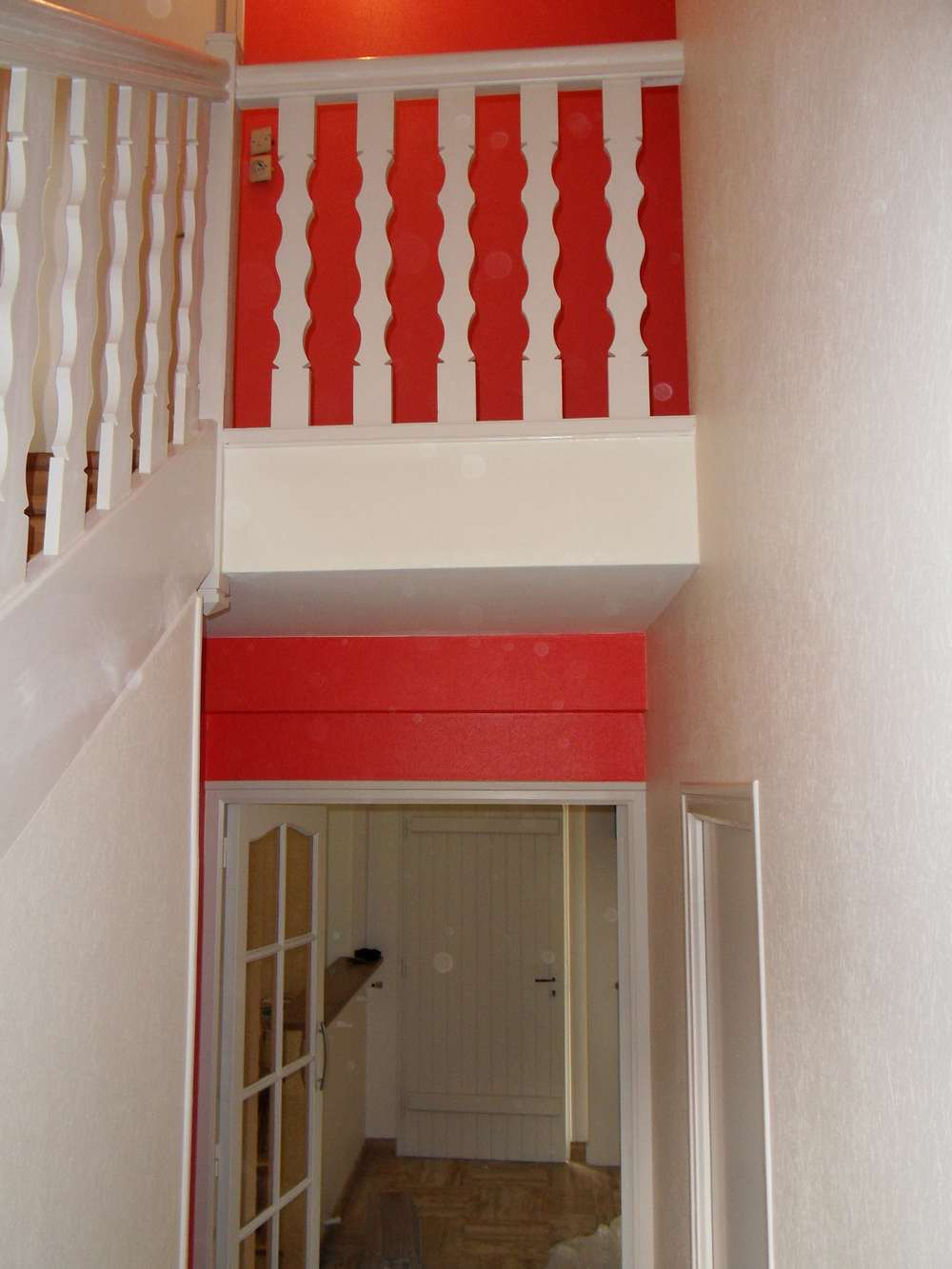 Peinture-Cage-descalier